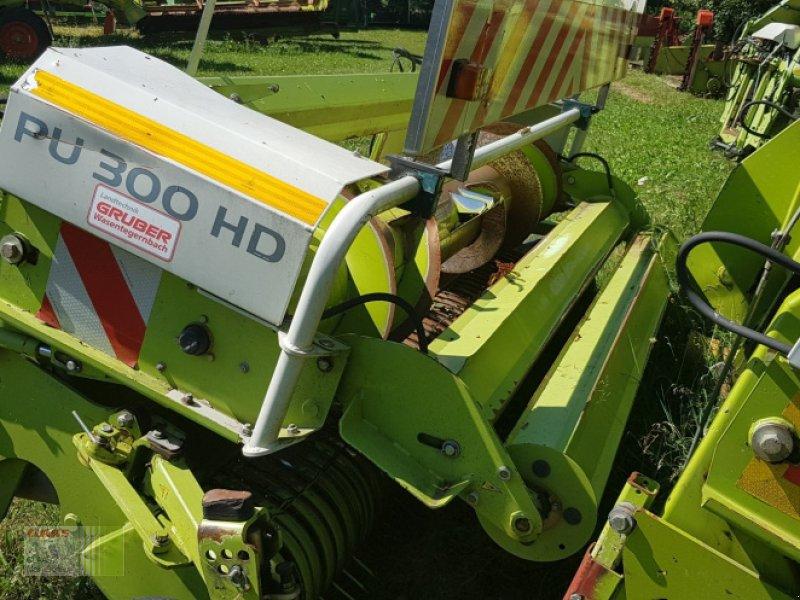 Pick-up des Typs CLAAS PU 300 HD, Gebrauchtmaschine in Vohburg (Bild 2)