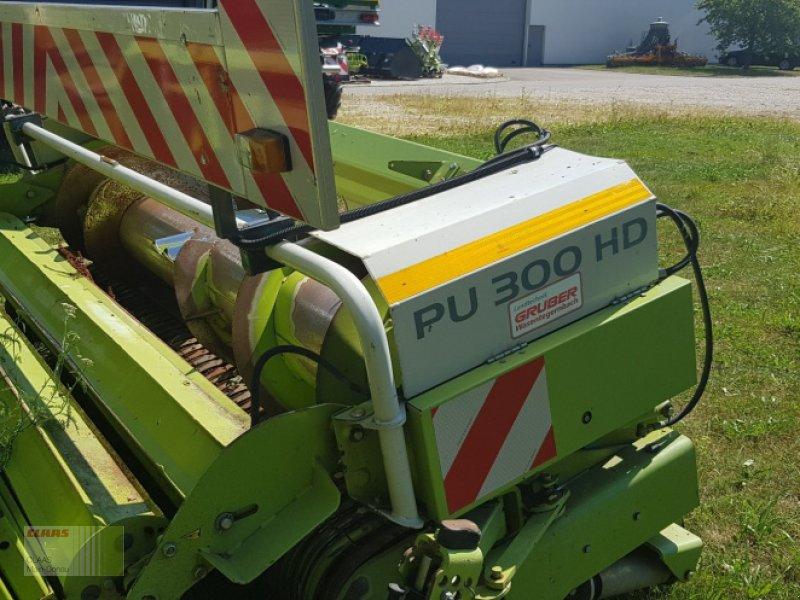 Pick-up des Typs CLAAS PU 300 HD, Gebrauchtmaschine in Vohburg (Bild 3)