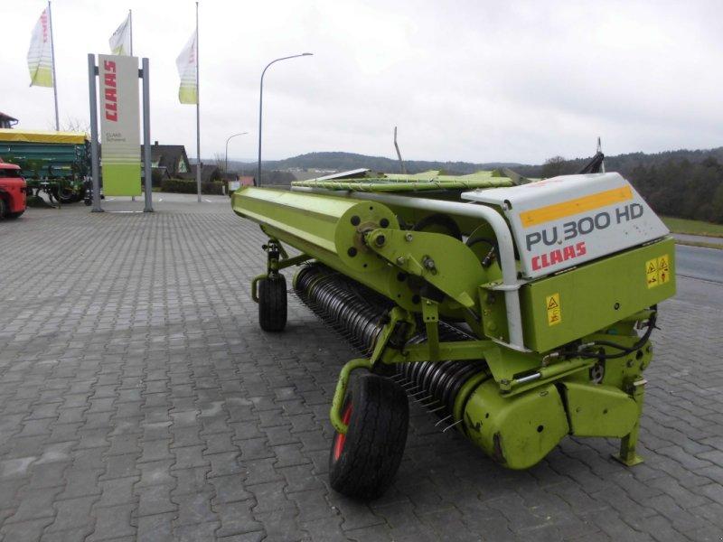 Pick-up des Typs CLAAS PU 300 HD, Gebrauchtmaschine in Schwend (Bild 1)