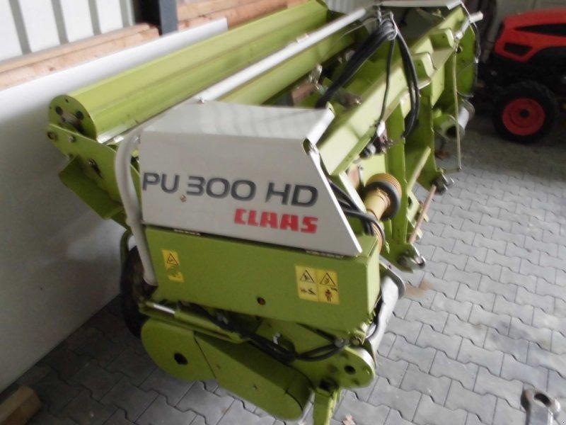 Pick-up typu CLAAS PU 300 HD, Gebrauchtmaschine v Schwend (Obrázok 2)