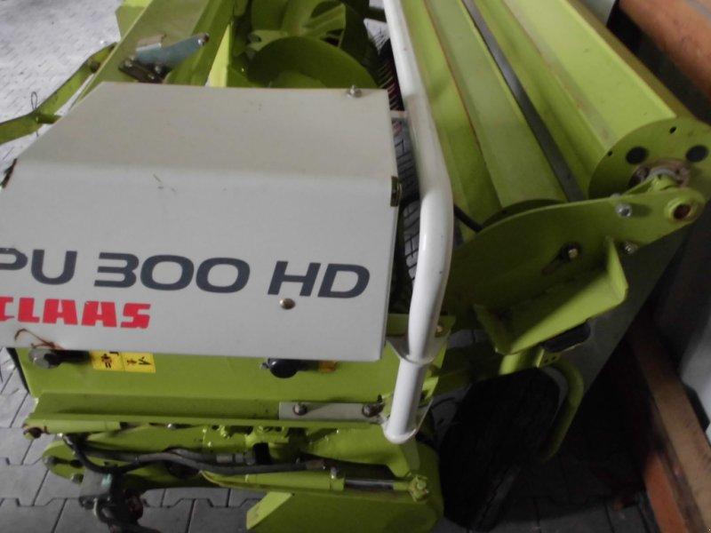 Pick-up typu CLAAS PU 300 HD, Gebrauchtmaschine v Schwend (Obrázok 3)