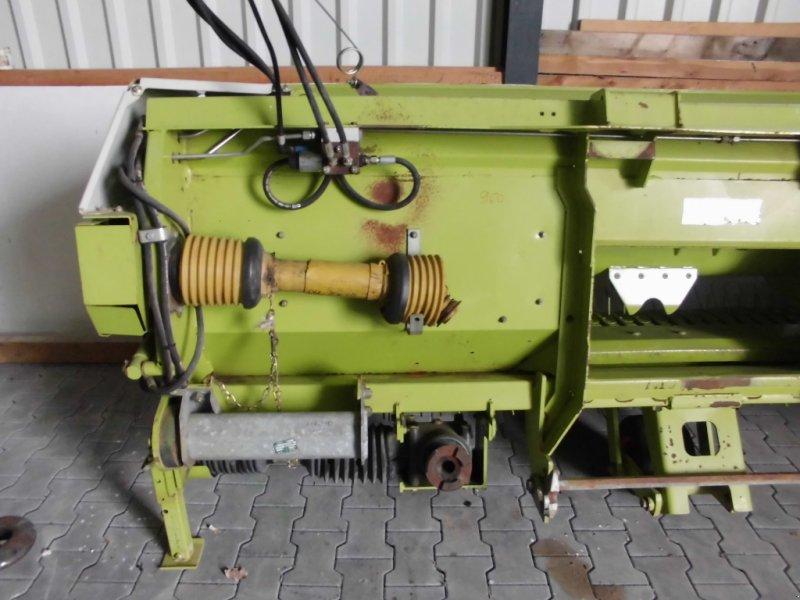 Pick-up typu CLAAS PU 300 HD, Gebrauchtmaschine v Schwend (Obrázok 4)