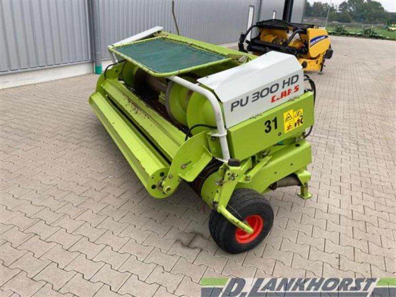 Pick-up a típus CLAAS PU 300 HD, Gebrauchtmaschine ekkor: Emsbüren (Kép 1)