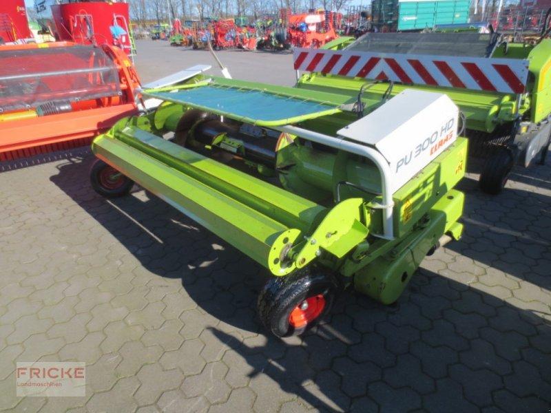 Pick-up des Typs CLAAS PU 300 HD, Gebrauchtmaschine in Bockel - Gyhum (Bild 1)