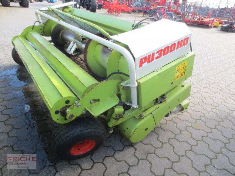 Pick-up a típus CLAAS PU 300 HD, Gebrauchtmaschine ekkor: Bockel - Gyhum (Kép 1)