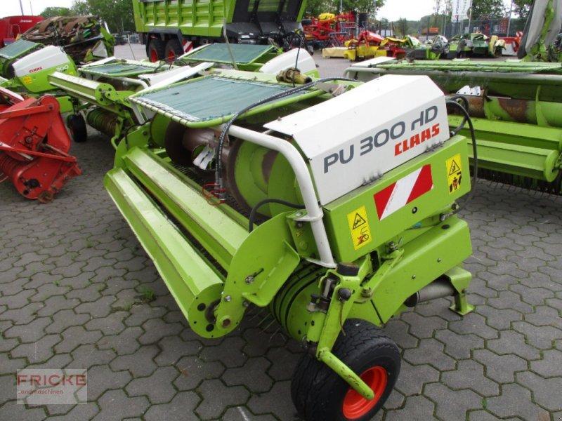 Pick-up типа CLAAS PU 300 HD, Ausstellungsmaschine в Bockel - Gyhum (Фотография 1)