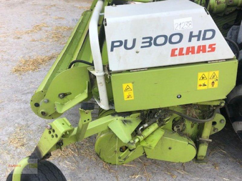 Pick-up tipa CLAAS PU 300 HD, Gebrauchtmaschine u Tuningen (Slika 1)