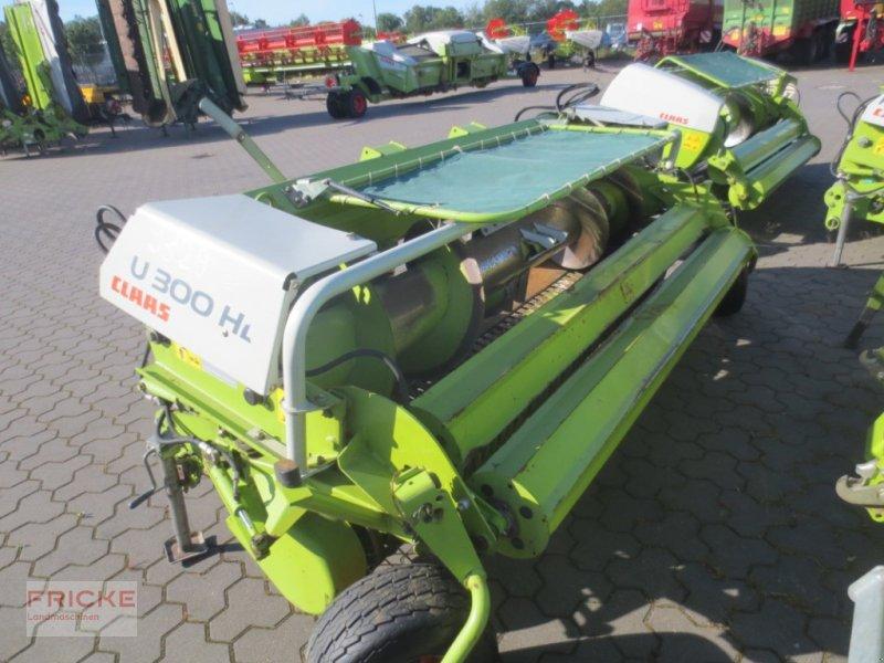 Pick-up типа CLAAS PU 300 HDL PRO, Gebrauchtmaschine в Bockel - Gyhum (Фотография 1)