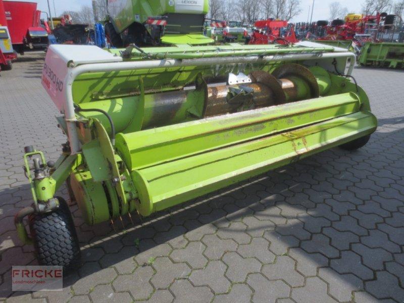 Pick-up des Typs CLAAS PU 300 HDL, Gebrauchtmaschine in Bockel - Gyhum (Bild 1)