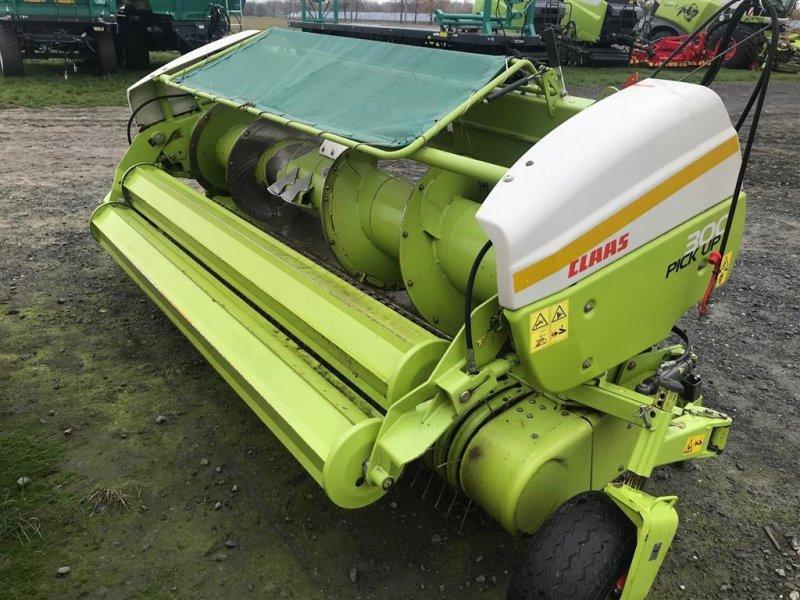 Pick-up типа CLAAS PU 300 Pro T, Gebrauchtmaschine в Grimma (Фотография 1)