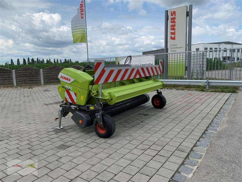 Pick-up des Typs CLAAS PU 300 Profi, Neumaschine in Töging am Inn (Bild 1)