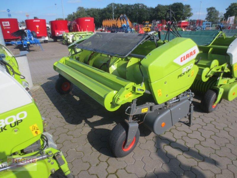 Pick-up типа CLAAS PU 300 Profi, Gebrauchtmaschine в Bockel - Gyhum (Фотография 1)