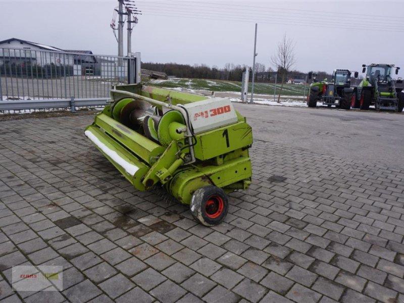 Pick-up типа CLAAS PU 300, Gebrauchtmaschine в Töging am Inn (Фотография 1)