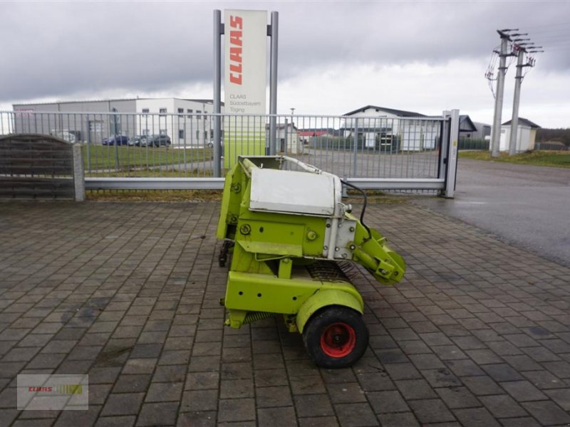 Pick-up des Typs CLAAS PU 300, Gebrauchtmaschine in Töging am Inn (Bild 1)