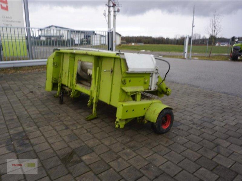 Pick-up des Typs CLAAS PU 300, Gebrauchtmaschine in Töging am Inn (Bild 2)