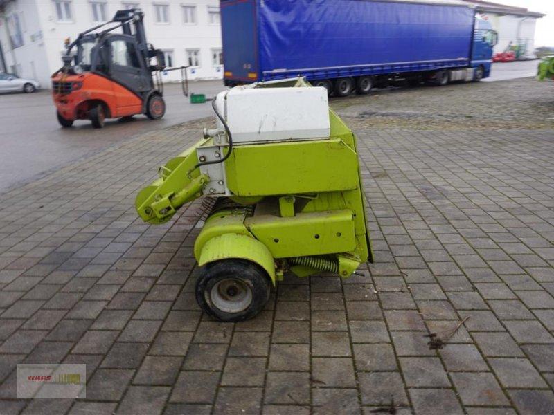 Pick-up des Typs CLAAS PU 300, Gebrauchtmaschine in Töging am Inn (Bild 5)