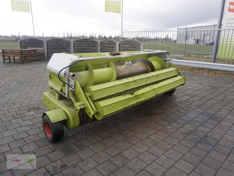 Pick-up des Typs CLAAS PU 300, Gebrauchtmaschine in Töging am Inn (Bild 10)
