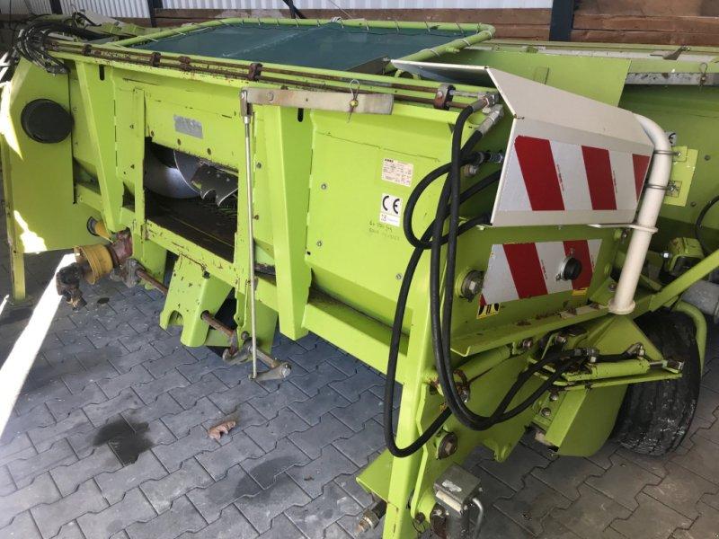 Pick-up типа CLAAS PU 300, Gebrauchtmaschine в Schwend (Фотография 1)