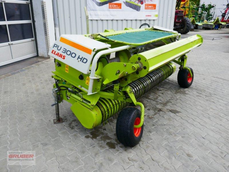 Pick-up типа CLAAS Suche PU 300 für 494/496 Antrieb nur über Klaue, Gebrauchtmaschine в Dorfen (Фотография 1)