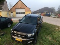 Ford Ranger 3.2 TDCI Wildtrak Pick-up