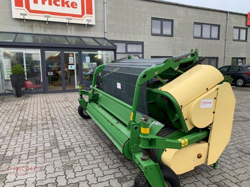Pick-up типа Krone EasyFlow 3001, Gebrauchtmaschine в Demmin (Фотография 1)