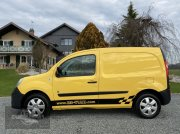 Pick-up tip Renault Kangoo Express Z.E. Elektro Transporter, Gebrauchtmaschine in Rankweil