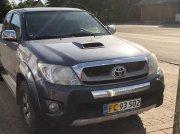 Toyota Hilux Total sejtrækker Pick-up