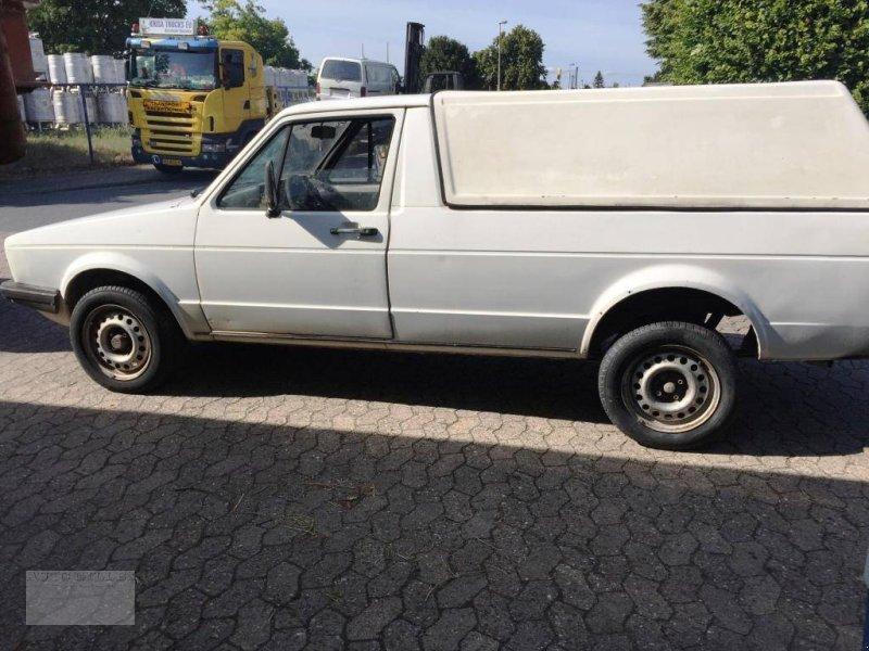 Pick-up des Typs Volkswagen Caddy, Gebrauchtmaschine in Kalkar (Bild 4)