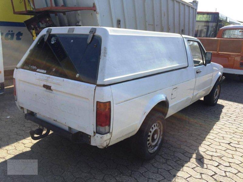 Pick-up des Typs Volkswagen Caddy, Gebrauchtmaschine in Kalkar (Bild 8)
