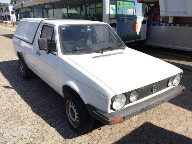Pick-up des Typs Volkswagen Caddy, Gebrauchtmaschine in Kalkar (Bild 2)