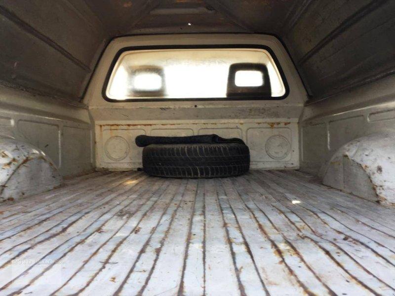 Pick-up des Typs Volkswagen Caddy, Gebrauchtmaschine in Kalkar (Bild 7)