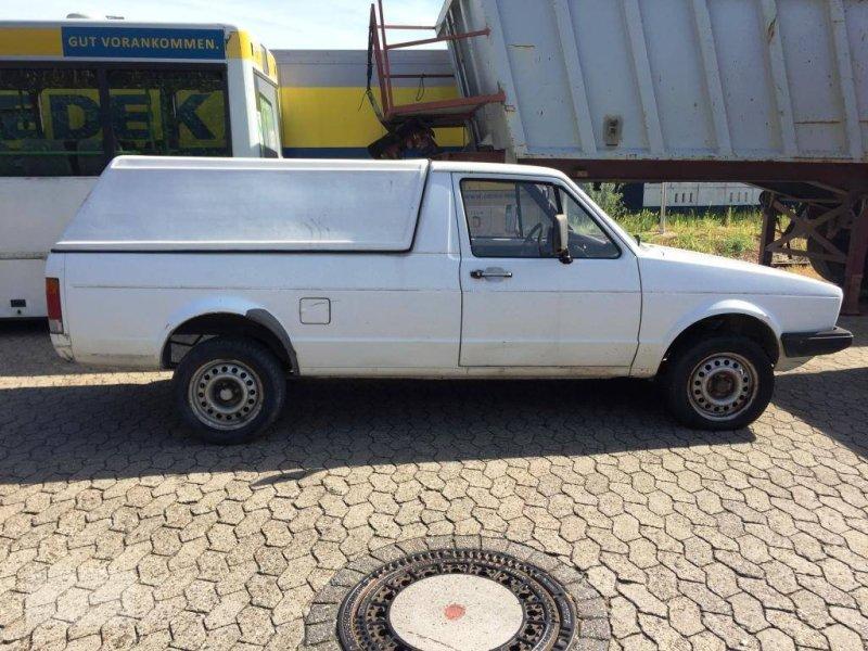 Pick-up des Typs Volkswagen Caddy, Gebrauchtmaschine in Kalkar (Bild 9)