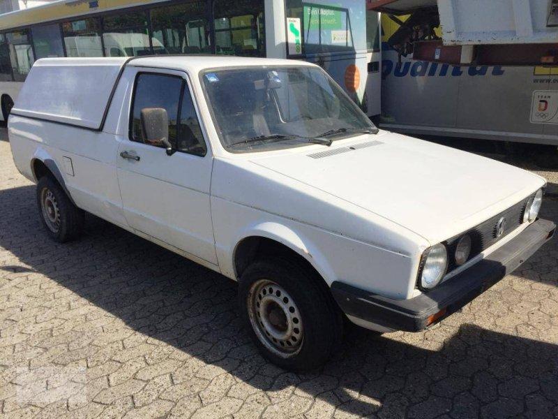 Pick-up des Typs Volkswagen Caddy, Gebrauchtmaschine in Kalkar (Bild 10)
