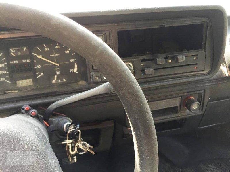 Pick-up des Typs Volkswagen Caddy, Gebrauchtmaschine in Kalkar (Bild 13)