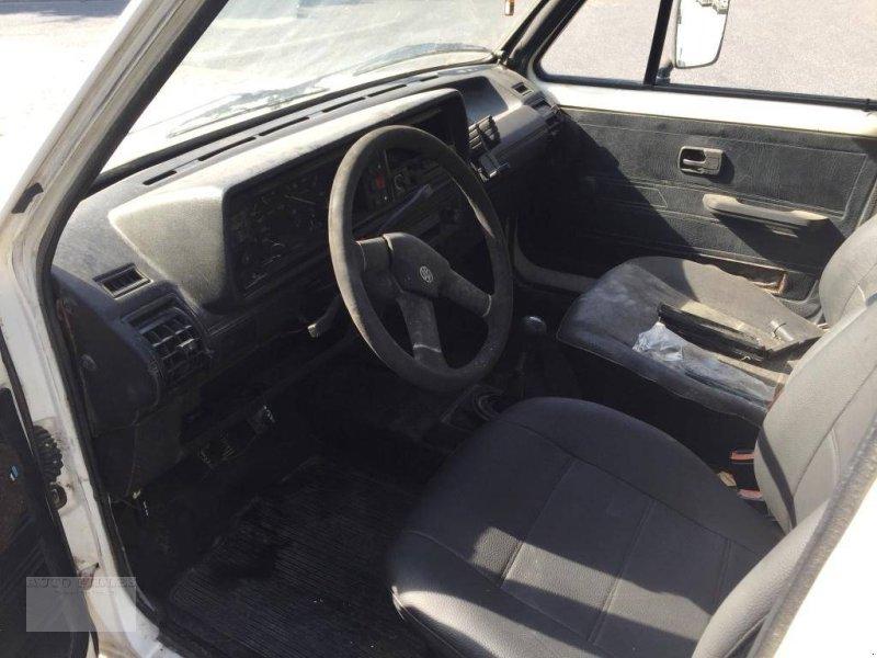 Pick-up des Typs Volkswagen Caddy, Gebrauchtmaschine in Kalkar (Bild 11)