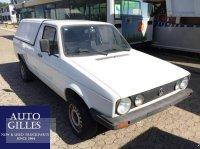 Volkswagen Caddy Pick-up