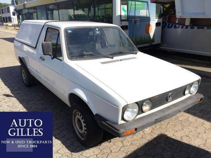 Pick-up des Typs Volkswagen Caddy, Gebrauchtmaschine in Kalkar (Bild 1)