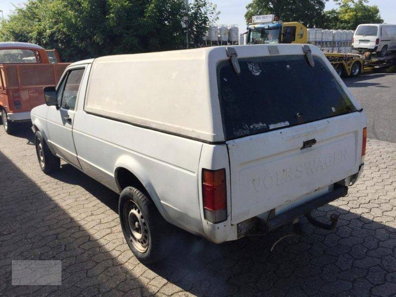 Pick-up des Typs Volkswagen Caddy, Gebrauchtmaschine in Kalkar (Bild 5)