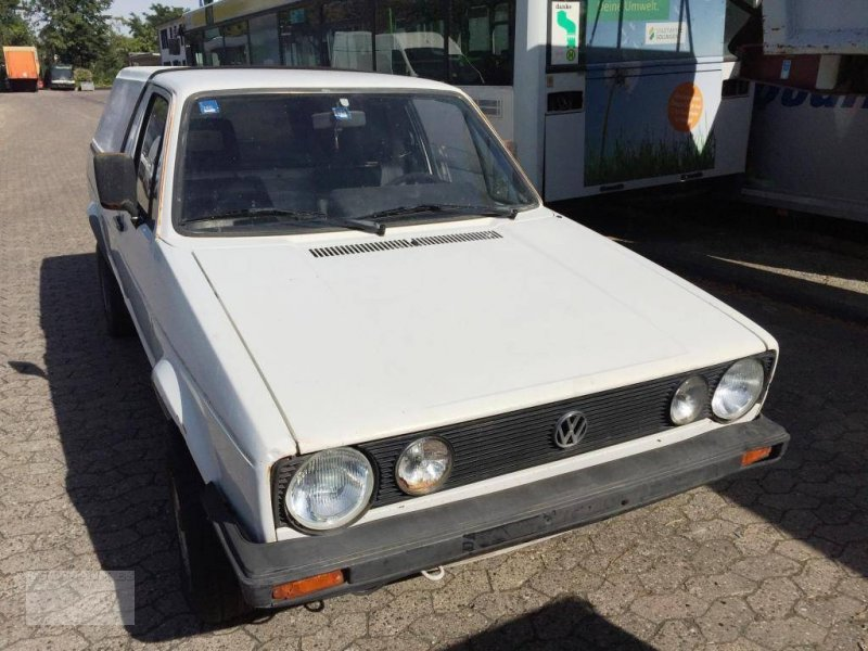 Pick-up des Typs Volkswagen Caddy, Gebrauchtmaschine in Kalkar (Bild 3)