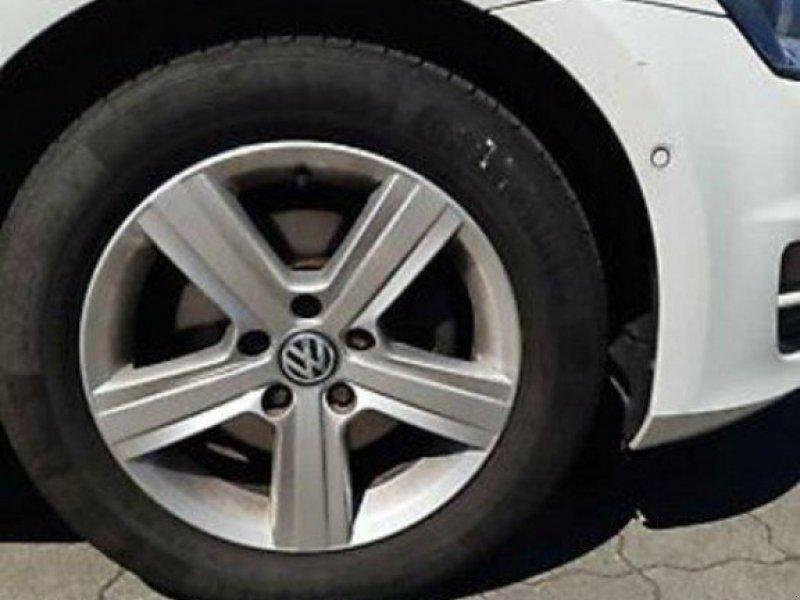 Pick-up des Typs Volkswagen Golf Variant Comfortline BM 1.6 TDI, Gebrauchtmaschine in Husum (Bild 11)