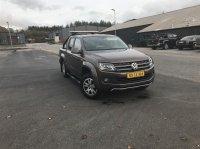 VW Amarok 180 Hk 2,0 TDI Подборщики