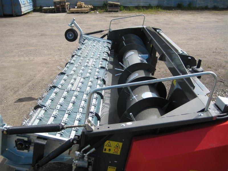 Pick-up типа Ziegler Pick-Up 4 mtr, Gebrauchtmaschine в Ørbæk (Фотография 1)