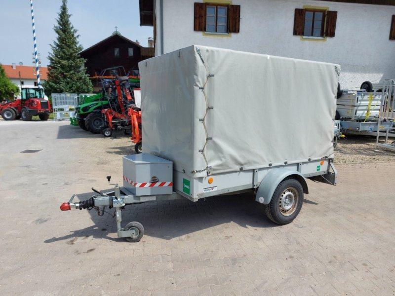 PKW-Anhänger typu Agados VZ-27 BI, Gebrauchtmaschine w Ergertshausen (Zdjęcie 1)