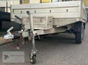 PKW-Anhänger des Typs Agados VZ 33 Hochlader 1. Hand Kastenanhänger 2,0to, Gebrauchtmaschine in Gevelsberg