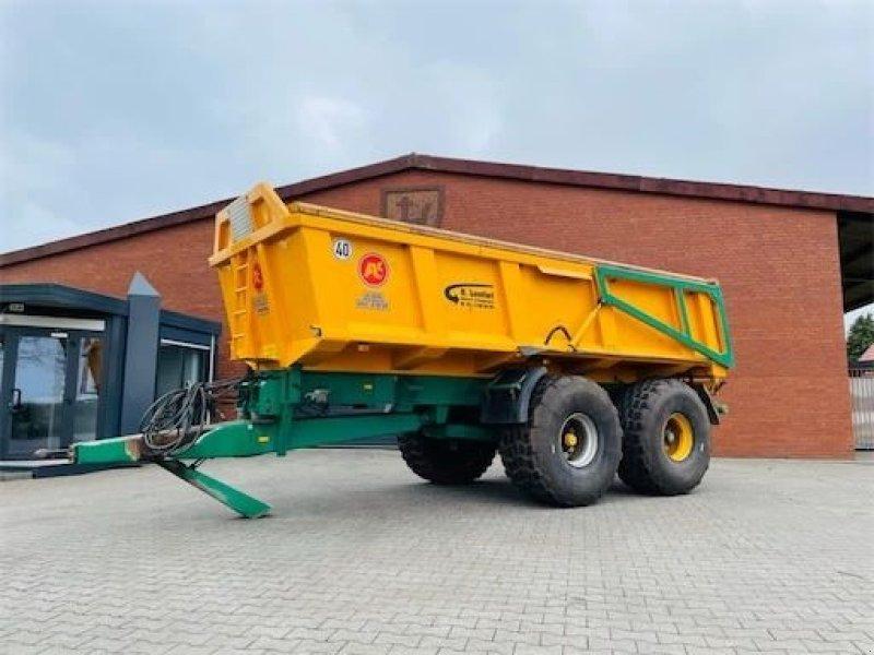 PKW-Anhänger типа Alasco PK2000, Gebrauchtmaschine в Coevorden (Фотография 1)