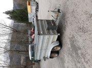 PKW-Anhänger типа Anhänger Tandem 2,50 m x 1,25 m, Gebrauchtmaschine в Kuchl