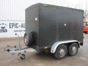 Anssems A-S 1450 Přívěs za osobní vozidlo