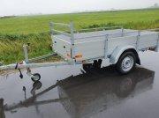 PKW-Anhänger tipa Anssems bakwagen Type BSX750 als nieuw, Gebrauchtmaschine u Losdorp