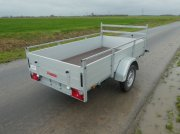 PKW-Anhänger a típus Anssems BSX750 (251 x 130), Gebrauchtmaschine ekkor: Losdorp