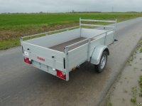 Anssems BSX750 (251 x 130) PKW-Anhänger